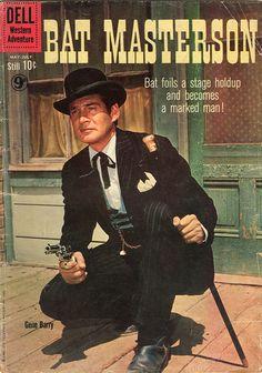 bat masterson | Baixar – Bat Masterson (TV Series 1958–1961)(LEGENDADO)