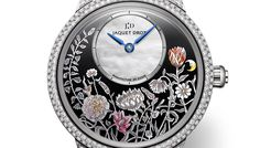 This Striking Watch from Jaquet Droz Is More Than a Pretty Face | Watches
