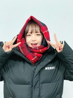 Weki Meki - Yoojung Choi Yoojung, Girl Group, Baby Car Seats, Rain Jacket, Windbreaker, Jackets, Kpop, June, Watercolor