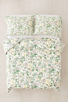 Shop Amara Floral Duvet Cover at Urban Outfitters today. We carry all the latest styles, colors and brands for you to choose from right here.