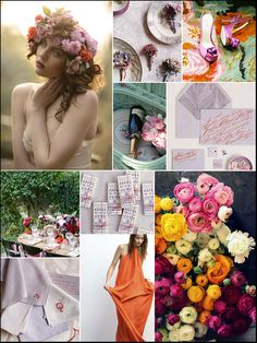 Coral-Lavender-InspirationBoard-CamilleStyles