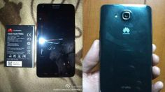 Eight-core Huawei G750 joins the festivities in photo leak - http://mobilephoneadvise.com/eight-core-huawei-g750-joins-the-festivities-in-photo-leak