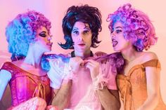 Q&A with Kevin Barnes, frontman for Of Montreal