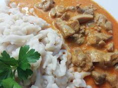 Meat, Chicken, Food, Red Peppers, Cooking, Essen, Meals, Yemek, Eten
