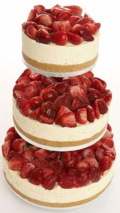 Wedding cake inspiration: The best wedding cakes on Pinterest   Recipes   Closer Online
