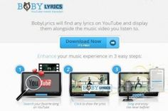 Boby Lyrics ads est une infection d'adware malveillants et mortelle