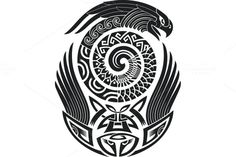 Ala Maori style  #samoan #tattoo