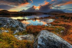 """Connemara"" by Kelvin Gillmor, via 500px."
