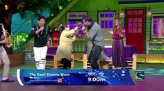 The Kapil Sharma Show Akshay Kumar dance on Roop Tera Song