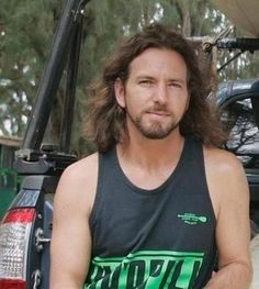 Eddie Vedder Appreciation Society