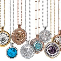 Any metal and diamond to fit your fashion style.