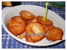 bocconcini fritti di mozzarella