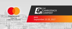 Join Chargebacks911®️ and Mastercard at one of the key annual events for charting the course of industry policy: The Global Risk Leadership Conference—Europe.  This four-day conference covers current fraud trends, threat sources, and every other factor with which risk professionals need to be familiar. Attendees will explore the latest cyber threats, learn new techniques, share knowledge, and discover methods to maximize profitability.
