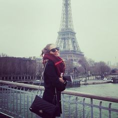 Fashion and style: Paris instagram guide: Where to go? ...