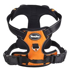 Best Front Range NoPull Dog HarnessReflective Outdoor Adventure Pet Vest with Handle Small * Check out the image by visiting the link.