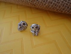 Minions Collection (Despicable Me-inspired) Earrings by mygeekhusband on Etsy