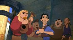 Road To El Dorado Review. http://www.Neamoview.blogspot.com