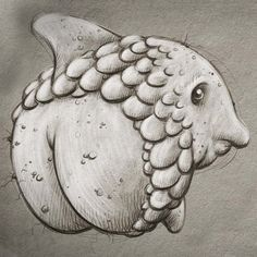 My Works, Art, Fish, Kunst, Art Education, Artworks