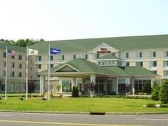 Bridgewater (NJ) Hilton Garden Inn Bridgewater Hotel United States, North America Hilton Garden Inn Bridgewater Hotel is perfectly located for both business and leisure guests in Bridgewater (NJ). Offering a variety of facilities and services, the hotel provides all you need for a good night's sleep. All the necessary facilities, including facilities for disabled guests, Wi-Fi in public areas, car park, room service, meeting facilities, are at hand. Comfortable guestrooms ensu...