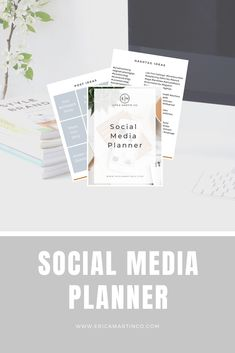 Social media planning can be a challenge, not sure where to start? Download our social media planner that will help you build your business and plan for your future. The guide includes a hashtag list, ideas for content and a planner to help you reach your goals. We have included a FREE branding guide for you to help you plan out your brand or re-brand your business. This is a great downloadable guide. Social Media Apps, Social Media Quotes, Social Media Design, Social Media Content, Social Media Marketing, Instagram Feed Tips, Find Instagram, Instagram Story Ideas, Business Goals