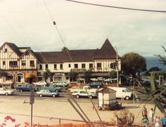 Stratford Square, Del Mar, California 1980's?