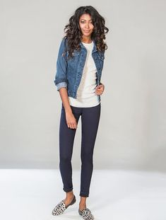 Say hello to the new Fall/Winter Yoga Jeans featuring the High Rise Skinny Waterloo! By fusing perfect fit, diagonal stretch, comfort and sexiness into ever. Yoga, Skinny, Lady, Jeans, Shopping, Design, Thin Skinny, Denim