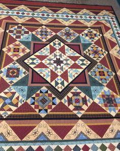A lori smith pattern