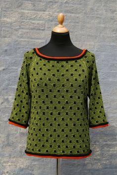 Bits Designed by Hanne Falkenberg