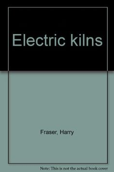 Electric kilns by Harry Fraser.  http://www.amazon.com/dp/0823016102/ref=cm_sw_r_pi_dp_SQzHsb10B8YGHEZT