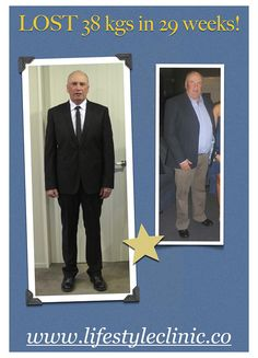 Rob | Weight loss success story