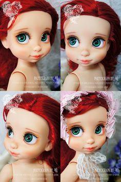 Disney toddler doll - Ariel