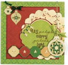 Paper Wishes® Weekly Webisodes, Scrapbooking Videos - Join us for Week Of Webisodes - featuring Christmas Cards and more! FREE inspiration, Free Card Making, Scrapbook pages and more!
