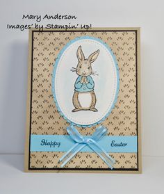 Twenty Two Stampin' Up! Projects by Amy's Inkin' Krew Featured Stampers Kids Cards, Baby Cards, Fun Crafts, Paper Crafts, Workshop, Fable, Animal Cards, Pretty Cards, Cool Cards