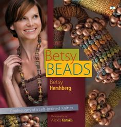 Betsy Beads: Creative Approaches for Knitters