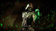 Download Mortal Kombat X Ermac High Res 2560x1440