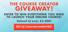 The Online Course Cr