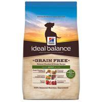 Grain Free Natural Chicken & Potato Recipe Adult - Dry
