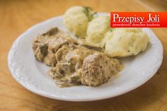 Polish Recipes, Easy Dinners, Mashed Potatoes, Cravings, Cooking, Ethnic Recipes, Food, Whipped Potatoes, Kitchen