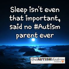 Does your child with #Autism have similar sleep problems?  Lizze and I are facing a growing challenge when it comes to putting the boys to bed at night and actually having good them go to sleep.  Elliott and Emmett went from falling asleep within about thirty minutes of laying down, to being up until midnight almost every single night. This...  #Autism #Parenting #Fatherhood #SpecialNeedsParenting #sensory #Dad  https://www.theautismdad.com/2017/01/09/does-your-