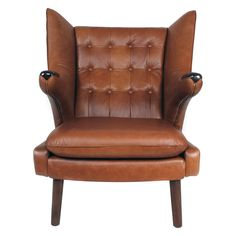 Control Brand Replic Wegner Papa Bear Chair