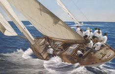 "Michel Brosseau, ""Mariska"", 47 x 76, Oil on Canvas | Eisenhauer Gallery of Edgartown, MA"