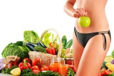 Balanced diet based on raw organic vegetables by monticelllo. Balanced diet based on raw organic vegetables Healthy Snacks For Diabetics, Healthy Foods To Eat, Fast Foods, Healthy Recipes, Protein Foods, High Protein, Diet Plans To Lose Weight, How To Lose Weight Fast, Reduce Weight