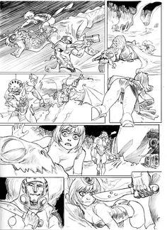 heroi space op4 by ~joel27 on deviantART
