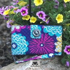 Meet Marigold, the Bella Taylor Cash System Wallet thoughtfully designed to keep your cash envelopes wallet together and organized. Exclusively at The BitLoom Co.