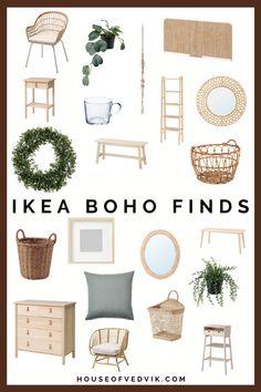 Boho Room, Boho Living Room, Living Room Decor, Room Ideas Bedroom, Home Decor Bedroom, Diy Home Decor, Ikea Boho Bedroom, Home Decor Inspiration, Game