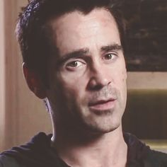 Colin Farrell from interview for Solace Angelina Jolie Wedding, Colin Farrell, Dream Guy, Perfect Man, Gorgeous Men, Gentleman, Eye Candy, Interview, Handsome