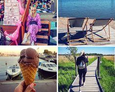 40 ideaa mitä tehdä kesällä Helsingissä