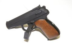 Makarov PM 1950s Save those thumbs & bucks w/ free shipping on this magloader I purchased mine http://www.amazon.com/shops/raeind   No more leaving the last round out because it is too hard to get in. And you will load them faster and easier, to maximize your shooting enjoyment.
