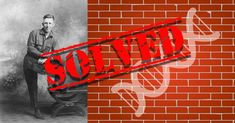 Have an elusive ancestor that can't be found? We'll show you how using DNA to solve genealogy brick walls might be the answer! Marriage Records, Birth Records, Dna Genealogy, Family Genealogy, Dna Tree, Cemetery Records, Military Records, Mystery Of History, Paper Trail