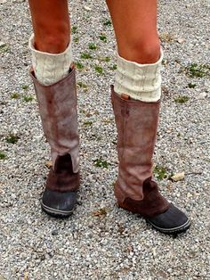 Slimpack Riding Boot - Sorel  New rain boots. Can't wait to wear them.